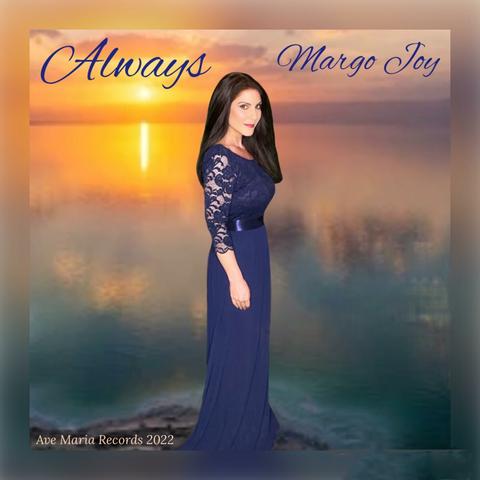 Margo Joy
