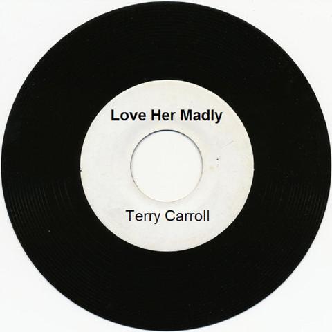 Terry Carroll