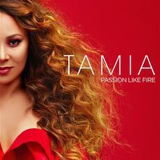 Leave It Smokin' - Tamia