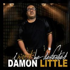 I Won't Be Defeated - Performance Track - Damon Little