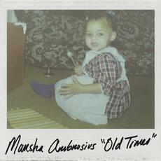 Old Times - Marsha Ambrosius