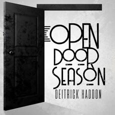 Open Door Season - Deitrick Haddon