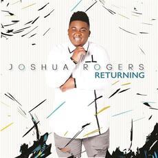 Pour Your Oil - Joshua Rogers