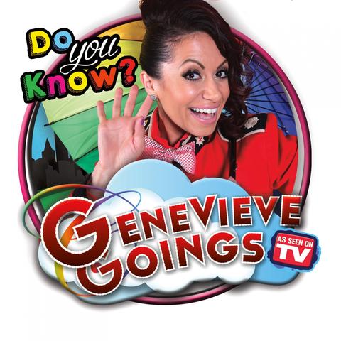 Genevieve Goings