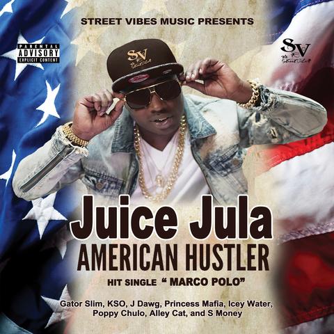 Juice J-Ula