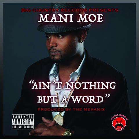 Mani Moe