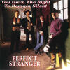 You Have The Right To Remain Silent - Perfect Stranger