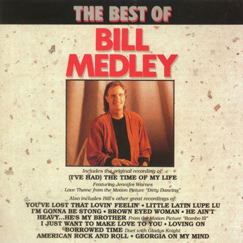 Bill Medley & Jennifer Warnes