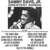 Rock-A-Bye Your Baby (With A Dixie Melody) - Sammy Davis, Jr.