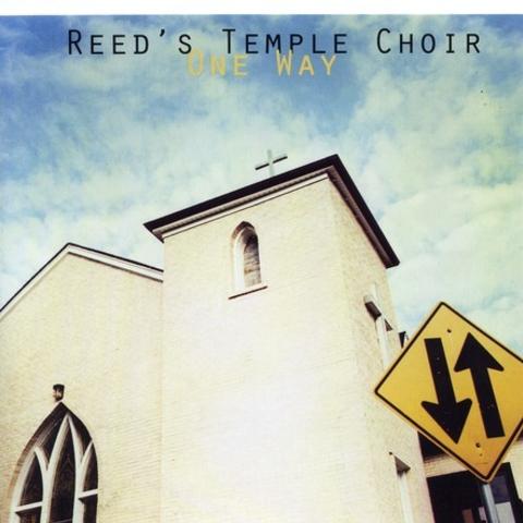 Reed's Temple Choir