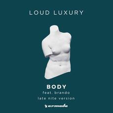 Body - Loud Luxury feat. brando
