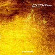 Fire & Gold - Morgan Page & VIVID