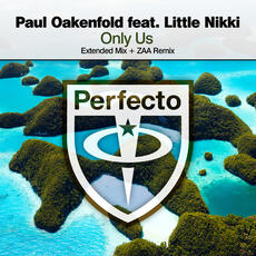 Only Us - Paul Oakenfold featuring Little