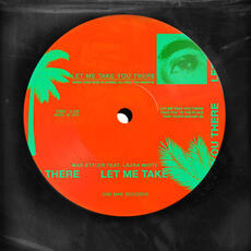 Let Me Take You There (feat. Laura White) - Max Styler featuring Laura White