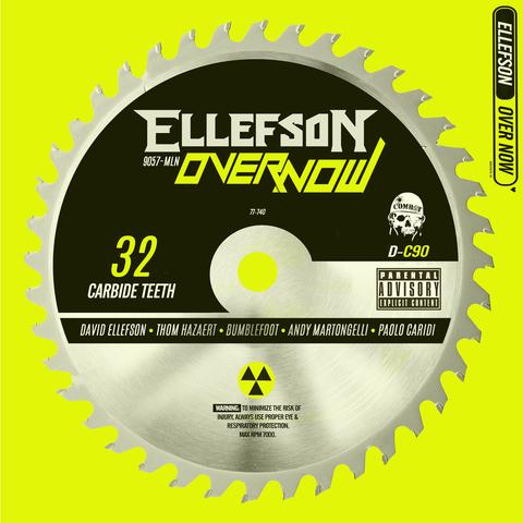 ELLEFSON and David Ellefson