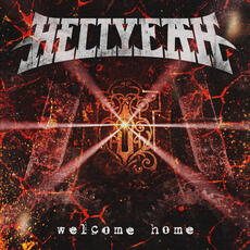 Welcome Home - Hellyeah