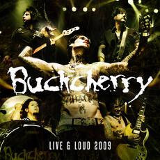 Crazy Bitch - Buckcherry