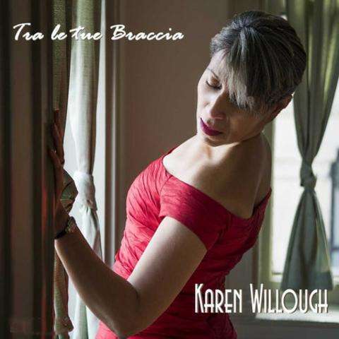 Karen Willough