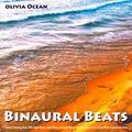 Ocean Waves and Binaural Beats Alpha Waves