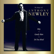 Who Can I Turn To (When Nobody Needs Me) - Anthony Newley