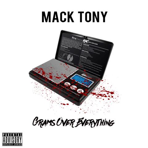 Mack Tony