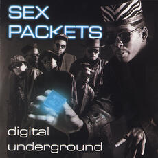The Humpty Dance - Digital Underground