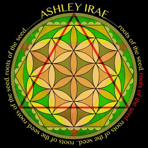 Ashley IRAE
