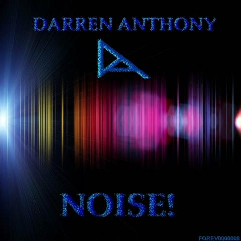 Darren Anthony