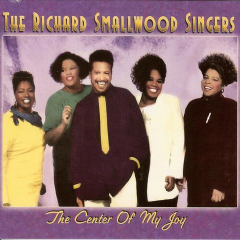 The Richard Smallwood Singers