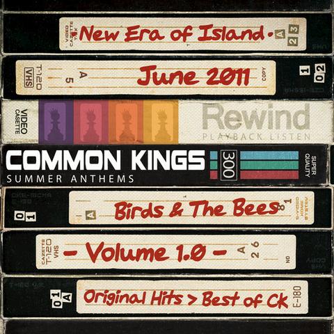 Common Kings