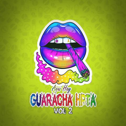 Guaracha Aleteo Vip