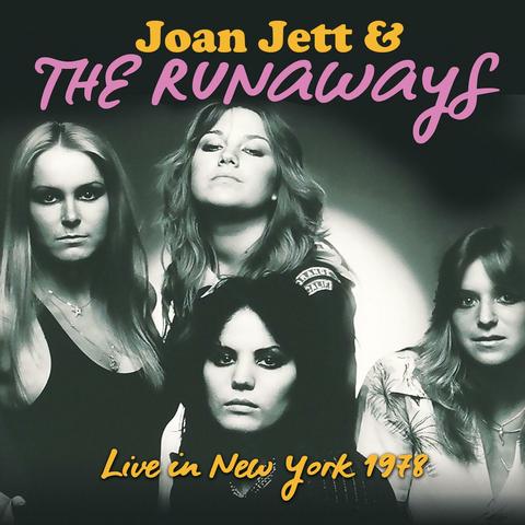 Joan Jett & The Runaways