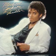 Wanna Be Startin' Somethin' - Michael Jackson