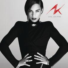 Fire We Make - Alicia Keys & Maxwell