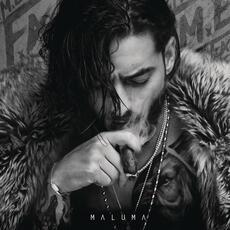 Corazón - Maluma feat. Nego Do Borel
