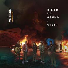 Me Niego (Versión Pop) - Reik feat. Ozuna / Wisin