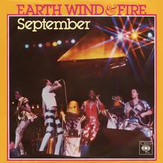 September - Earth, Wind & Fire
