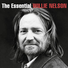 The Party's Over - Willie Nelson
