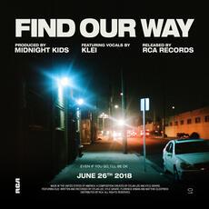 Find Our Way - Midnight Kids feat. klei
