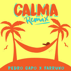 Calma - Pedro Capó & Farruko