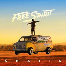 Right Back - Khalid
