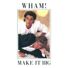 Wake Me up Before You Go-Go - Wham!