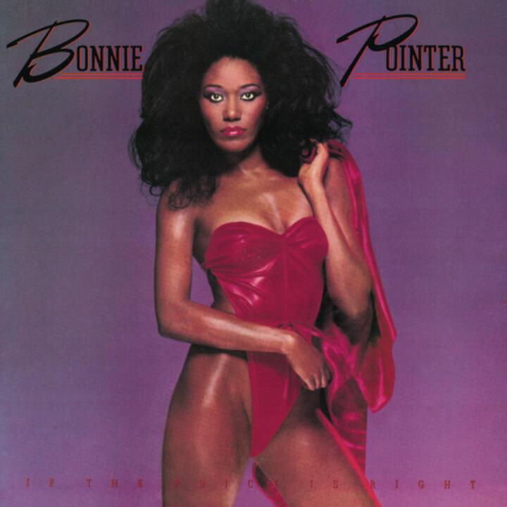 Bonnie Pointer