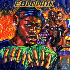 Crew - GoldLink feat. Brent Faiyaz & Shy Glizzy