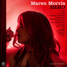 Rich - Maren Morris
