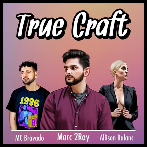 Marc 2ray