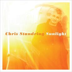 Like Paradise - Chris Standring