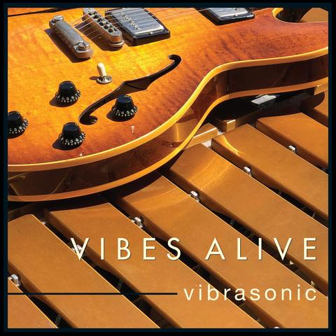 Vibes Alive