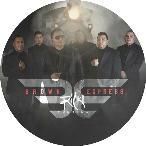 Rick Fuentes & The Brown Express