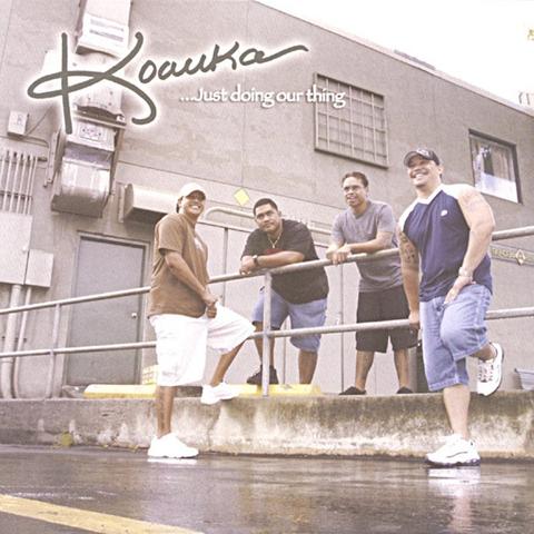 Koa'Uka